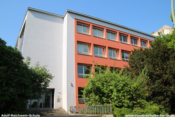Adolf-Reichwein-Schule