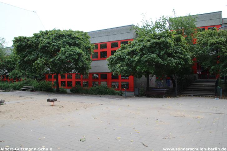 Albert-Gutzmann-Schule