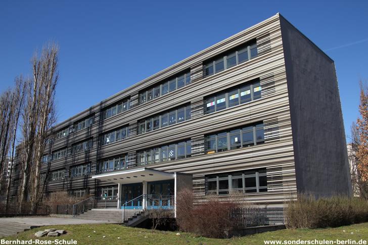 Bernhard-Rose-Schule