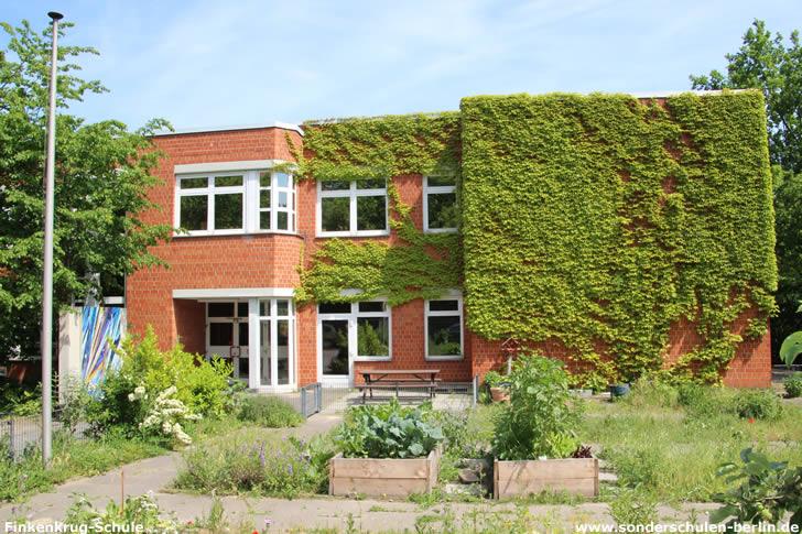 Finkenkrug-Schule
