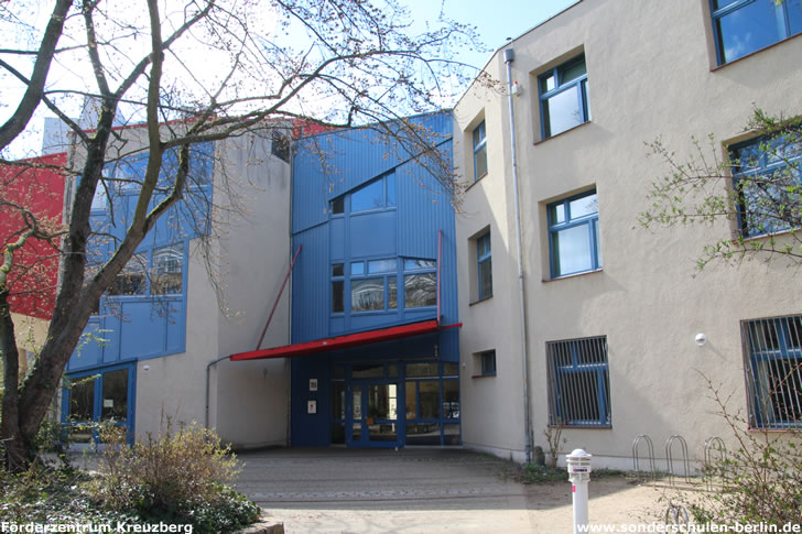 Förderzentrum HPT Kreuzberg an der Freien Waldorfschule Kreuzberg
