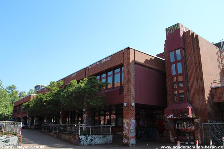 Gustav-Meyer-Schule