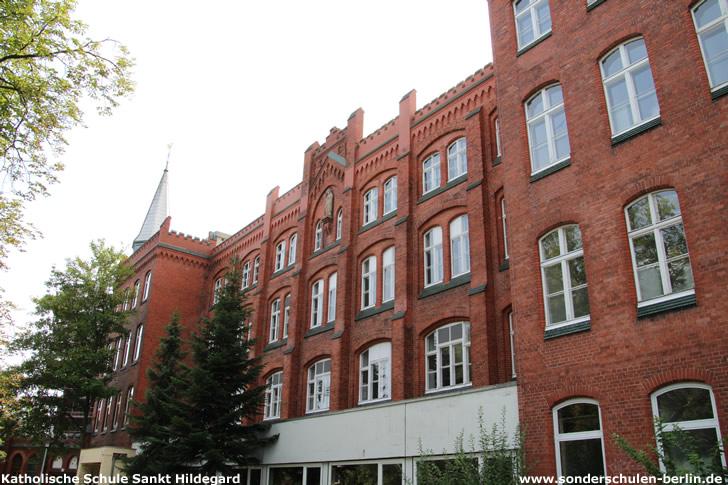 Katholische Schule Sankt Hildegard