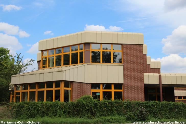 Marianne-Cohn-Schule