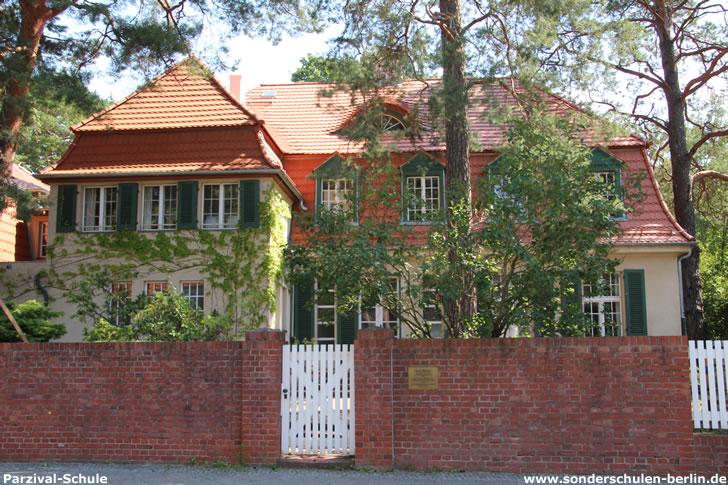 Parzival-Schule (Haus Werner - Mies van der Rohe)