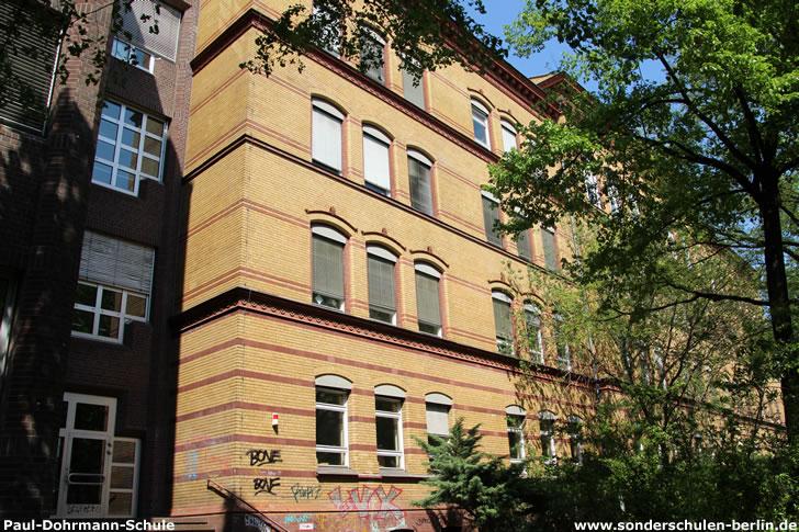 Paul-Dohrmann-Schule
