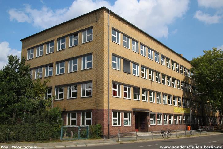 Paul-Moor-Schule