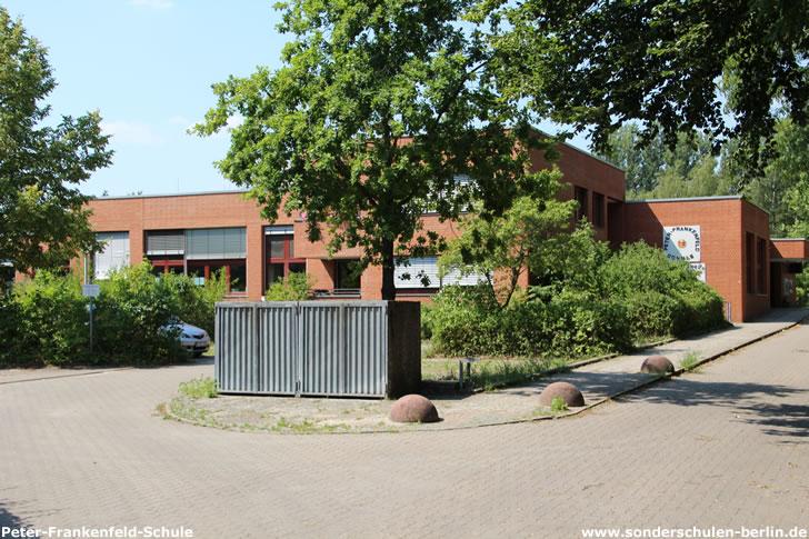 Peter-Frankenfeld-Schule