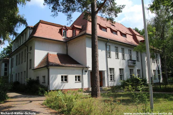 Richard-Keller-Schule