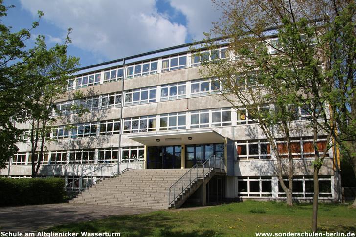 Schule am Altglienicker Wasserturm