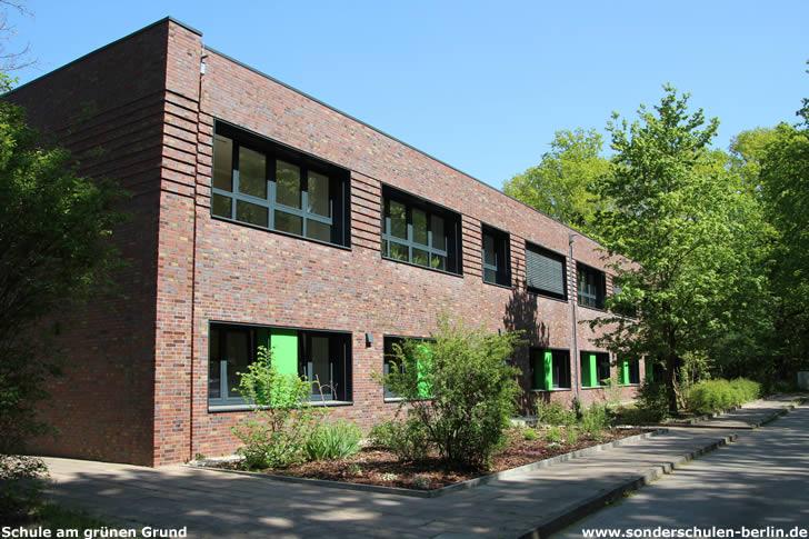 Schule am grünen Grund