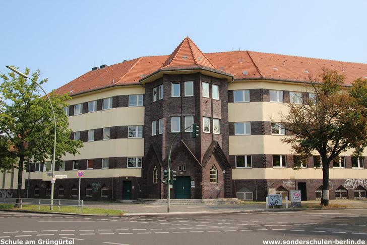 Schule am Grüngürtel