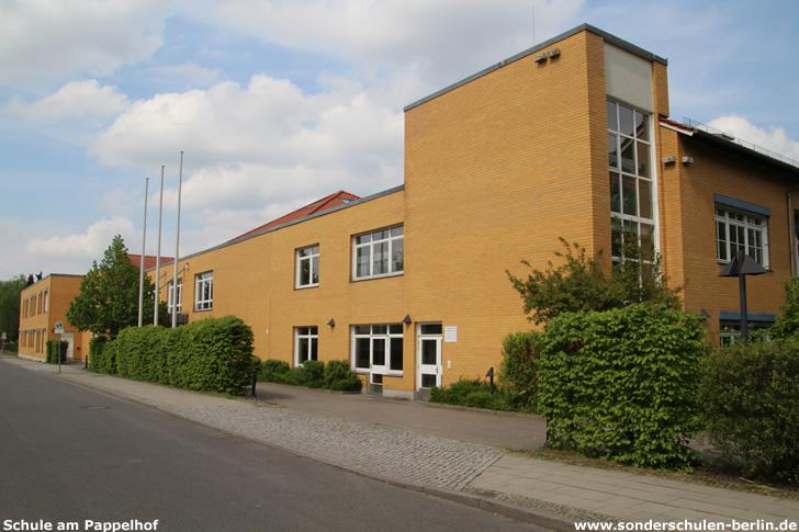 Schule am Pappelhof