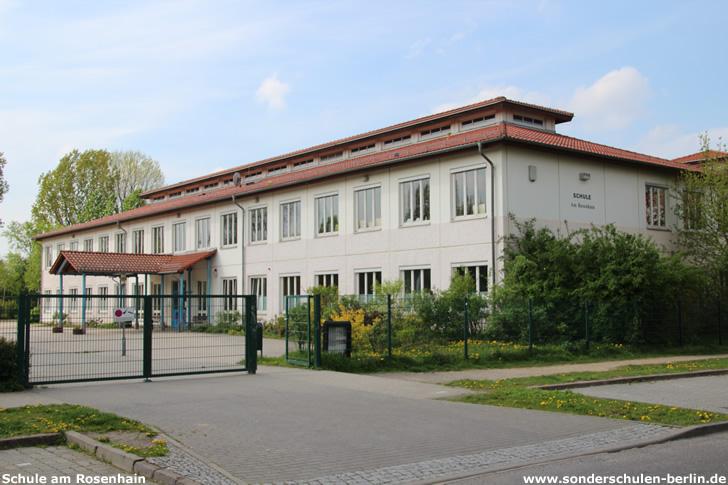 Schule am Rosenhain