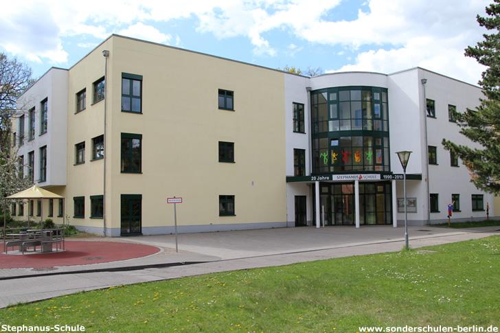 Stephanus-Schule