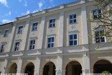 Schule am Senefelderplatz