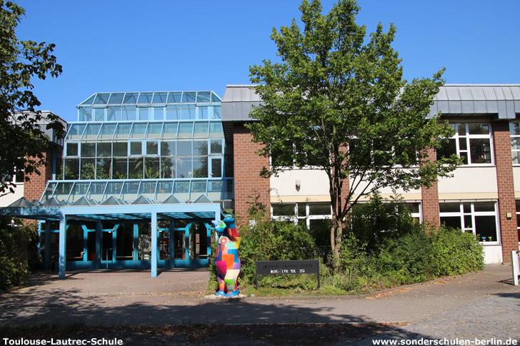 Toulouse-Lautrec-Schule