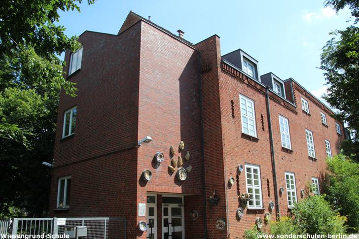 Wiesengrund-Schule